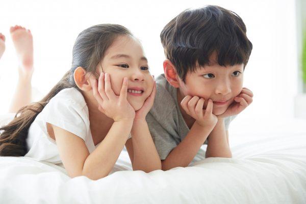 西村歯科医院では、「あごの健康的な発育と口呼吸の改善」を目指しています。