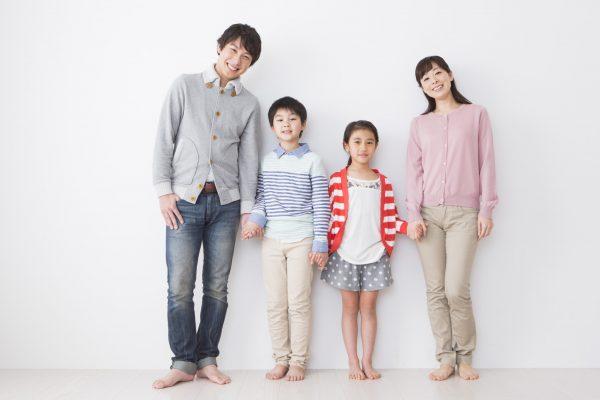 矯正治療は本人と家族の協力が大切