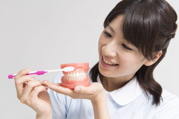 予防歯科(だ液検査/PMTC)