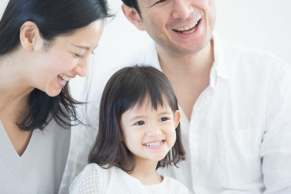 西村歯科医院では、「子どもの矯正」をメインにしています。