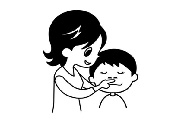 鼻で呼吸する意識はありますか?