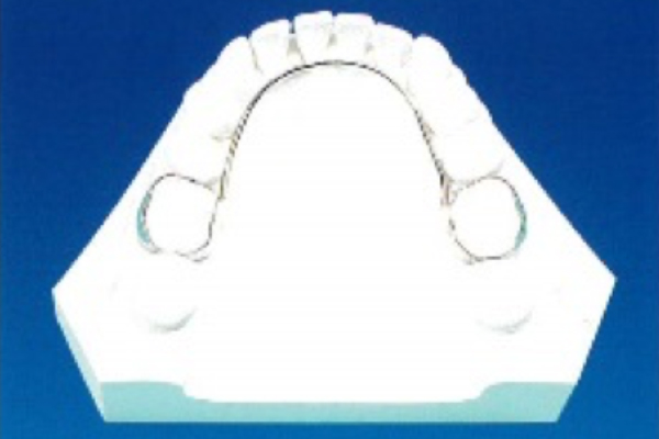石巻 西村歯科医院の裏側矯正